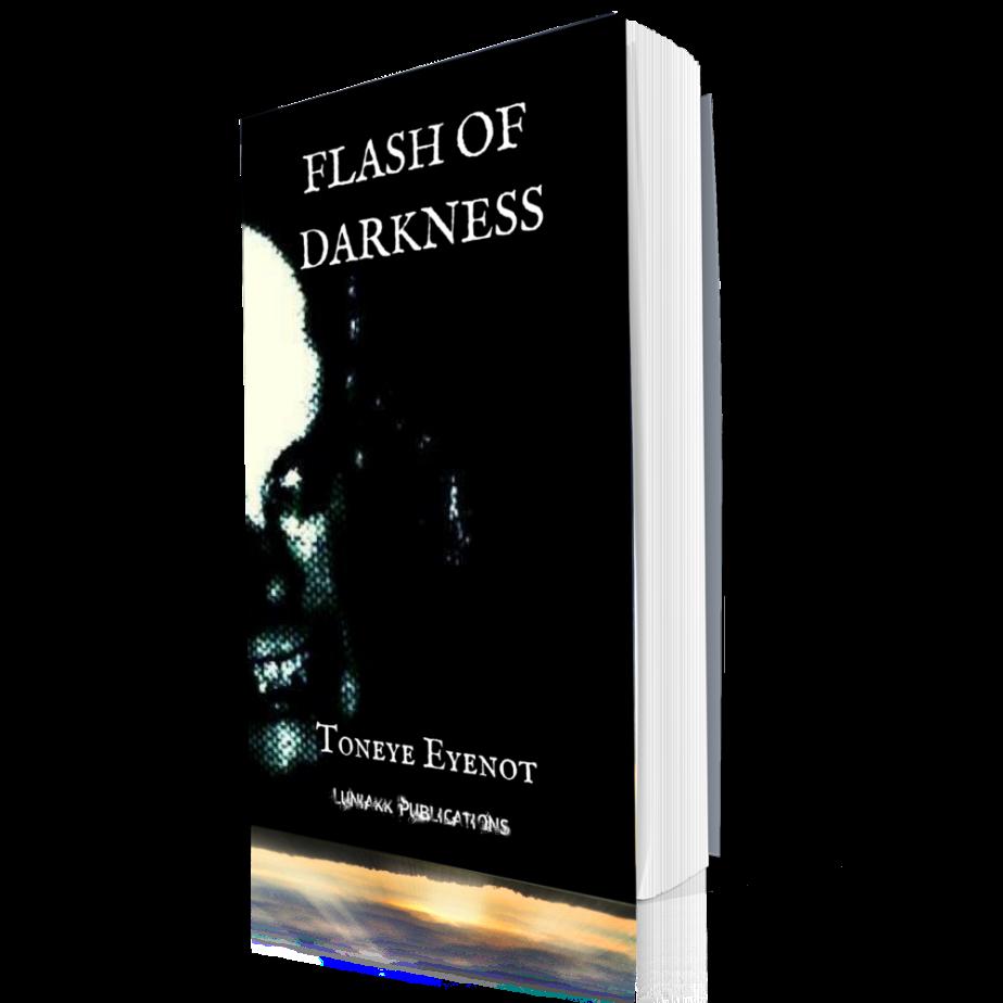 Flash of Darkness AudiobookTeaser