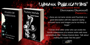 LUNIAKK PUBLICATIONS_PSYCHOTIC INTERLUDE_FLASH OF DARKNESS_TW ad