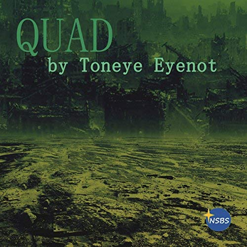 QUAD: Now Available in Audiobook!